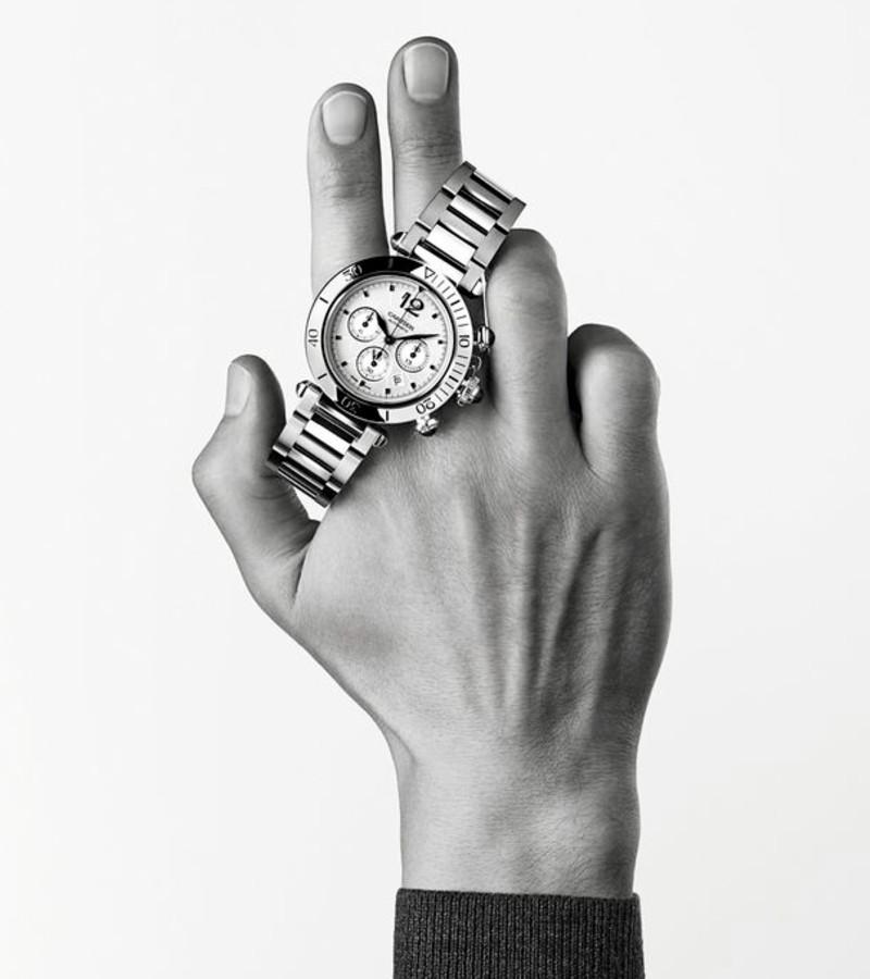 Meet Cartier's Release Of The Pasha De Cartier Luxury Watches luxury watches Meet Cartier's Release Of The Pasha De Cartier Luxury Watches BC e LS 46