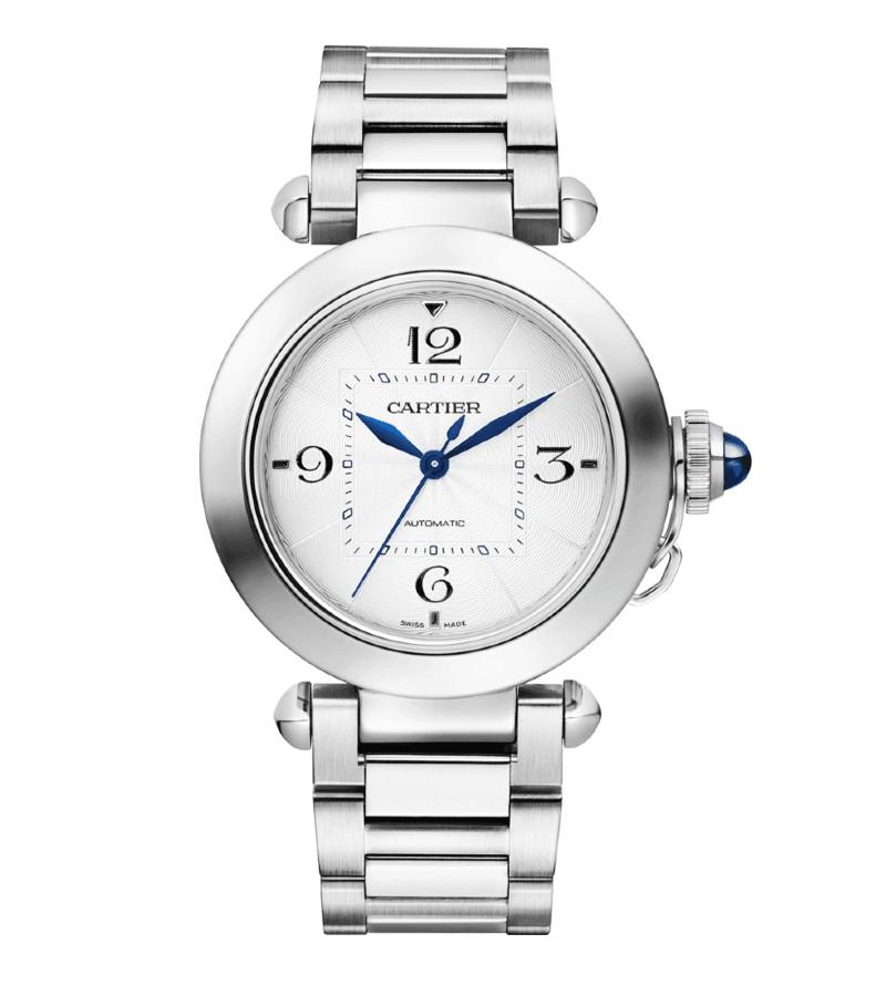 Meet Cartier's Release Of The Pasha De Cartier Luxury Watches luxury watches Meet Cartier's Release Of The Pasha De Cartier Luxury Watches BC e LS 47 1