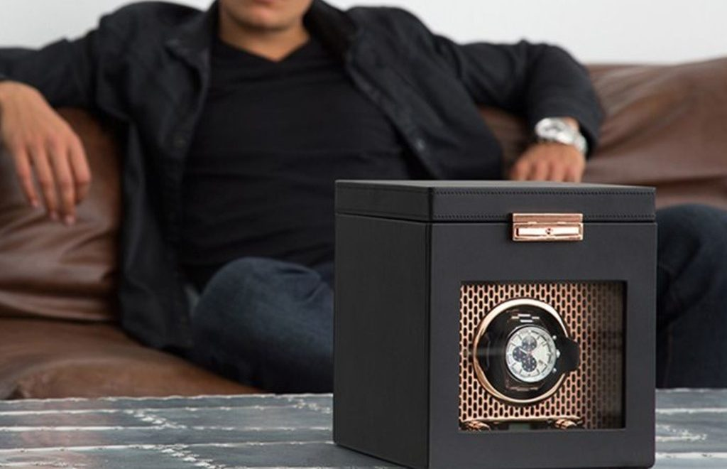 Luxury Watch Winders Collection – To Keep Safe Your Timepieces