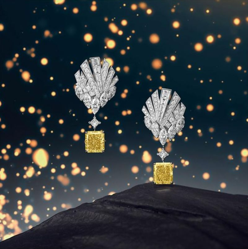 Piaget Unveils High Jewellery Collection At Paris Couture Week piaget Piaget Unveils High Jewellery Collection At Paris Couture Week piaget 2