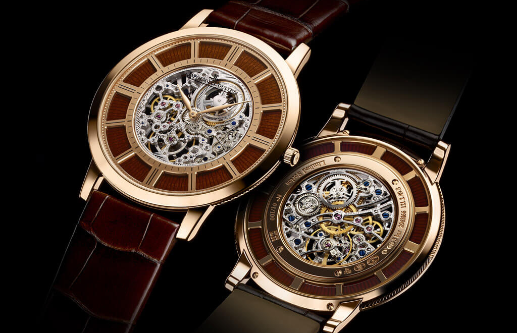 6 Luxury Watches Shaking The Market Right Now