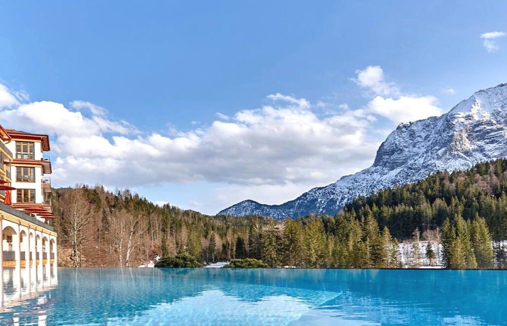 Luxury Hotels Around The World Offering The Best Spa Retreats