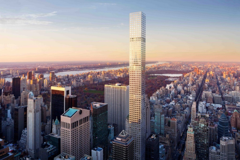 Step Inside One Of The Most Expensive Penthouse In New York City!