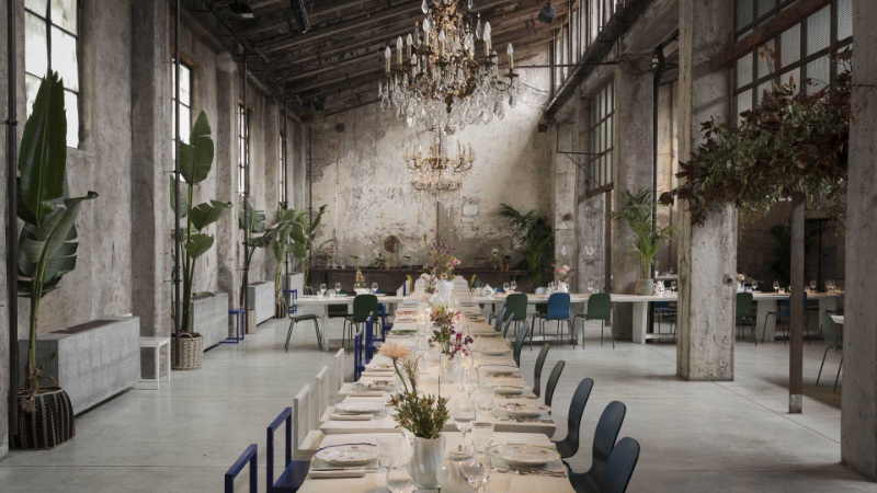 Where To Eat - The Most Luxury Restaurants in Milan