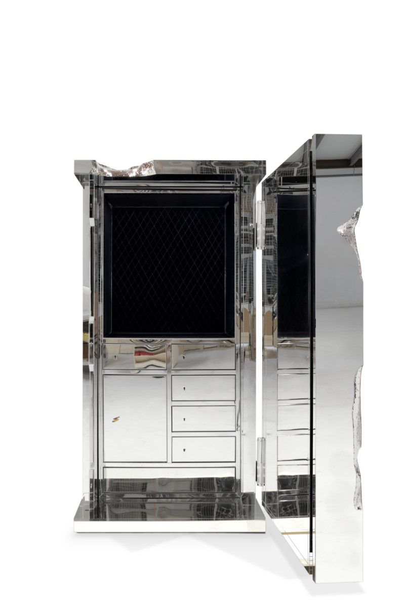 Luxury Safes And Exclusive Pieces Ready To Ship To Your Luxury Home!