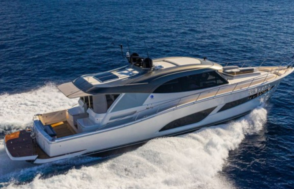 8 New Luxury Yachts Launched At Fort Lauderdale You Need To Know