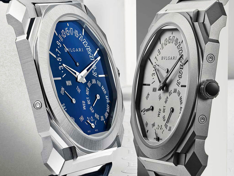 Get To Know The Latest Luxury Watches For Fall Season